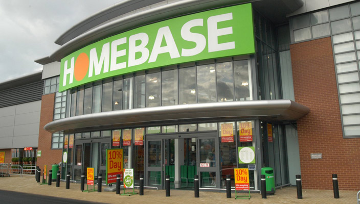 Homebase Store Front
